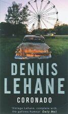 Coronado,Dennis Lehane- 9780553818185