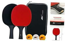 New listing Table Tennis Racket,Ping Pong Paddle Set,Training Racquet Kit,with A-2pack