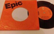 """ABBA – Take A Chance On Me   7"""" Vinyl Single record   1978   SEPC5950"""