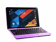 "RCA Galileo Pro 11.5"" 32GB Tablet with Keyboard Case Android 6.0 Touchscreen"