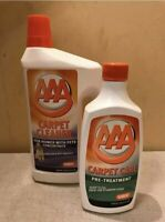 Vax. AAA CONCENTRATE PETS CARPET CLEANER + PRE TREATMENT.473ml.  Vax Machine.