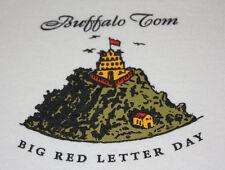 XL * vtg 90s 1993 BUFFALO TOM Big Red Letter Day t shirt * 75.79