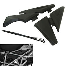 Frame Cover Side Panel Guard Set For BMW R 1200 GS LC ADV Water Cooled 2013-2018