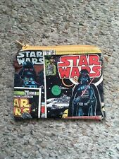 Collectible Star Wars Coin Purse Used - Good