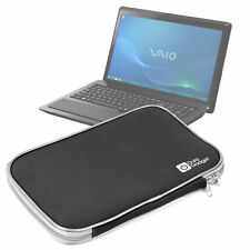 "Shock Proof Laptop Carry Case/Sleeve/Bag For Sony Vaio C Series 15.5"" & F Series"
