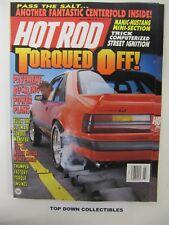 Hot Rod Magazine   March  1990    Neil Jacobs Semi-Light Hemi-Weight