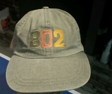Wayne Gretzky 802 Goals celebratory cap from Gretzky's Toronto restaurant