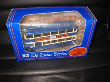 EFE 1:76 BRISTOL LODEKKA FLF NOTTS & DERBY BUS OLD STOCK DE LUXE SERIES #13908DL