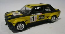 BC1 - Solido 1/43 - Fiat 131 Abarth rallye