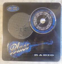 Blues Radio - B.B. King, Muddy Waters, Aretha Franklin... Metal Box 3 CD SEALED