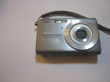 casio exilim camera     ex-z75       g1.42