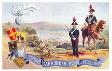 C3678) LEGIONE CARABINIERI DI MESSINA.