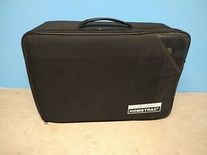 Saunders Cervical HomeTrac Deluxe Traction Device W/Carrying Case Model 10399