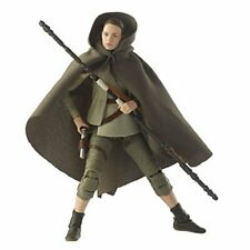 Star ・ Wars Black Series 6 inch figure ray (Island ・ Journey) painted movable