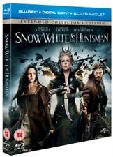 Snow White & el Cazador Blu-Ray Nuevo Blu-Ray (8290354)