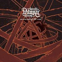 Palmer - Surrounding The Void (NEW CD)