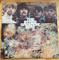 """USED! The Byrds': """"Greatest Hits"""" LP Vinyl Record-G"""
