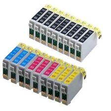 18x für Epson Stylus SX130 SX230 SX235W SX420 SX425W SX430W SX435W SX440W SX445W