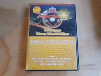 Hysteria Extreme Bass Generation 8 Cassette Tape Box Set Andy C Hype Friction