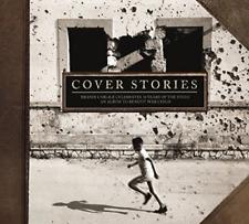 COVER STORIES: BRANDI CARLI...-COVER STORIES: BRANDI CARLILE  (UK IMPORT) CD NEW