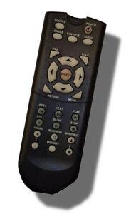 Ford F150 (2004 2005 2006) DVD Remote  Control