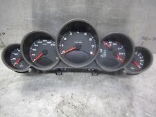 Porsche 911 997 Carrera PDK Tacho Kombiinstrument Km VDO RDW 99764130404