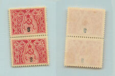 Armenia 1922 SC 387 mint pair . rtb1740