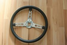 """Vintage Springalex Dished 15"""" Steering Wheel ~ Classic Cars"""