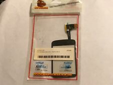 2 x HTC G8 WILDFIRE BLACK LENS DIGITISER DIGITIZER DIGITIZER'S SCREENS With IC