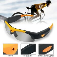 1080P HD Hidden Camera Glasses DVR Video Recorder Eyewear For Men Women