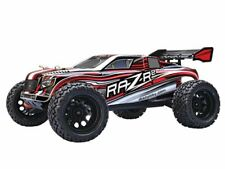 DHK Hobby - Raz-R 2 Truck RTR, 1/10 Scale, 4WD, w/ Battery and Charger