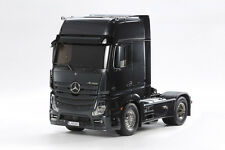 Tamiya Truck Mercedes-benz ACTROS 1851 Gigaspace Mfc01 RTR
