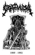 Goatvulva - 1989-1992 (Fin), Tape (Beherit,Archgoat,Blasphemy,Teitanblood)