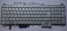 Tastatur DELL Vostro 1700 Inspiron 1720 1721 XPS M1730 D810G backlit Keyboard