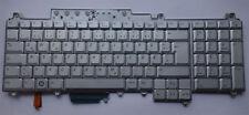 Tastatur DELL Vostro 1700 Inspiron 1720 1721 XPS M1730 D810G backlit Keyboard de