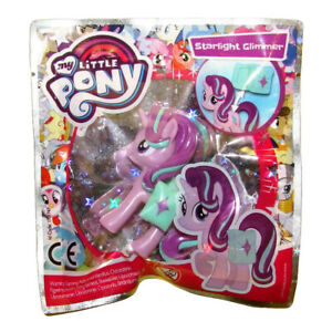 HASBRO My Little Pony LIMITED EDITION Egmont Magazine - Starlight Glimmer 2018
