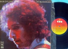 Bob Dylan ORIG OZ 2LP At Budokan NM '78 CBS S2BP22021 Folk Rock