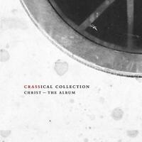 Crass - Christ The Album (Crassical Collection) [CD]