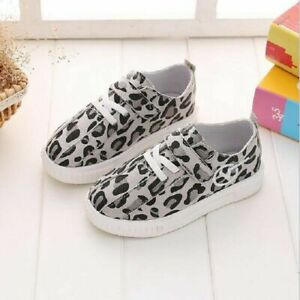 KIDS BABY INFANTS TRAINERS SHOES BOYS GIRLS SPORT SNEAKERS TODDLER CASUAL SIZE//