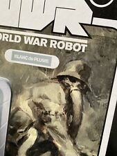 BLANC DE PLUME Figure - ASHLEY WOOD ThreeA 3A 1/12 WWRp - BAMBALAND EXCLUSIVE