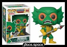 MASTERS OF THE UNIVERSE - MERMAN FUNKO POP! VINYL FIGURE #564