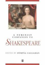 Feminist Companion to Shakespeare by