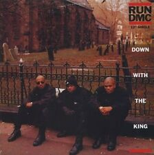 Run DMC Down with the king (1993) [Maxi-CD]