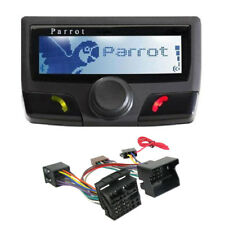 Parrot CK3100 Bluetooth Handsfree Kit + SOT for BMW 3 Series E90 E91 E92 2005-09