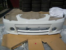 HOLDEN COMMODORE VY SS SV6 FULL FRONT END WHITE COLOR