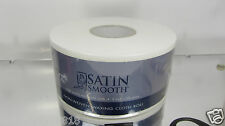 SATIN SMOOTH NON - WOVEN WAXING CLOTH ROLL 3INCH X 55 YARDS - BRAND NEW