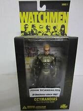 Brand New DC Direct WATCHMEN OZYMANDIAS Collector Action Figure UNOPENED Sealed