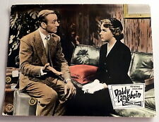 FRED ASTAIRE; LESLIE CARON * DADDY LANGBEIN - EA-Aushangfoto #12 -1950er