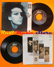 LP 45 7'' DEAD OR  ALIVE In too deep I'd do anythin 1985 holland CBS(*)cd mc dvd