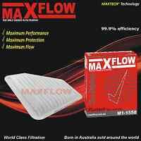 Maxflow® Air Filter Suit Aurion GSV40R Petrol V6 3.5L 2GR-FE filtre filtro filtr